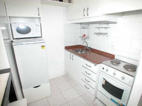 Apartamentos En Playa Brava: And585a