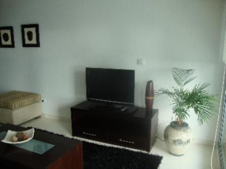Apartamentos En Playa Mansa: And591a