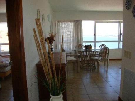 Apartamentos En Península: And64a