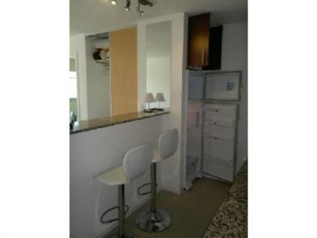 Apartamentos En Playa Mansa: And688a