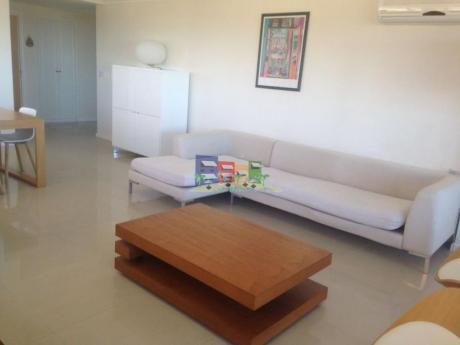 Apartamentos En Playa Brava: Bbp2a