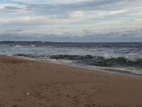 Alquiler En Ocean Park. Punta Ballena .maldonado