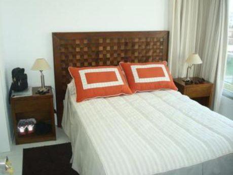 Apartamentos En Playa Brava: Bla1151a
