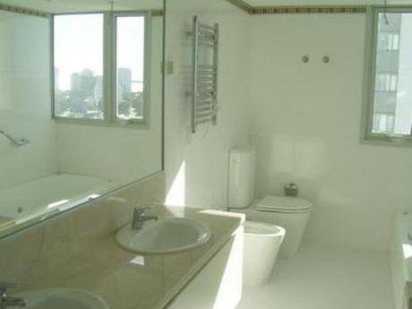 Apartamentos En Playa Brava: Bla1166a