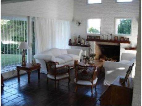 Casas En Playa Brava: Bla1344c