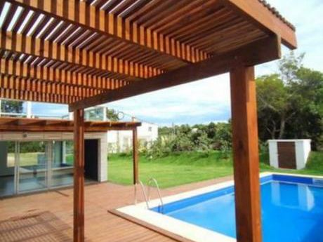 Casas En Rincón Del Indio: Bla1436c