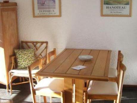 Apartamentos En Playa Brava: Bla1481a