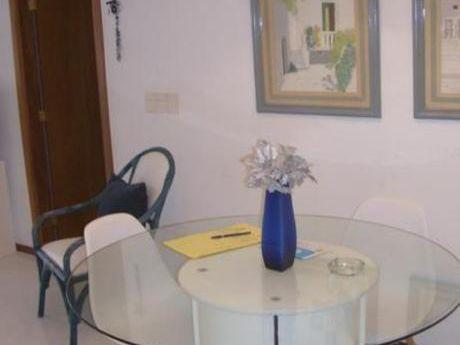 Apartamentos En Playa Brava: Bla1507a