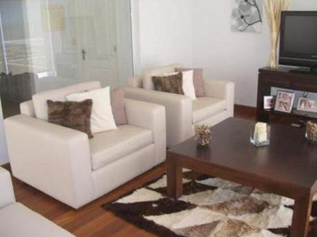 Apartamentos En Playa Brava: Bla1550a