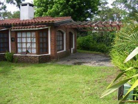 Casas En San Rafael: Bla1577c