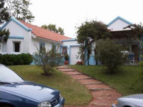 Casas En Rincón Del Indio: Bla189c
