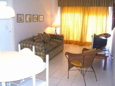 Apartamentos En Playa Brava: Bla225a