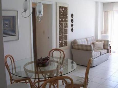 Apartamentos En Playa Brava: Bla226a