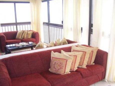 Apartamentos En Playa Brava: Bla22a