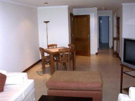 Apartamentos En Playa Brava: Bla363a
