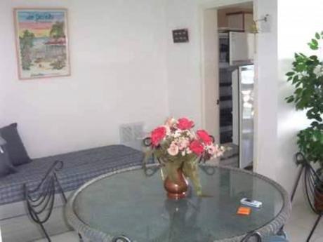 Apartamentos En Playa Brava: Bla390a