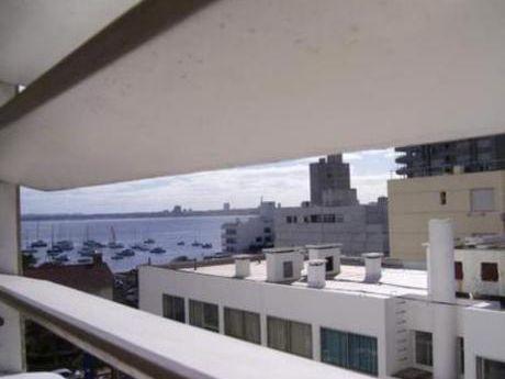 Apartamentos En Península: Bla530a