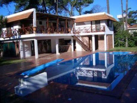 Casas En San Rafael: Bla538c