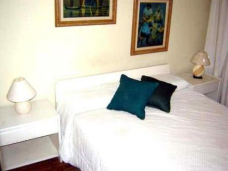 Apartamentos En Playa Brava: Bla553a