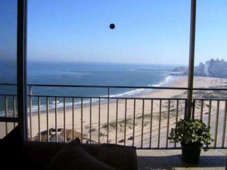 Apartamentos En Playa Brava: Bla567a