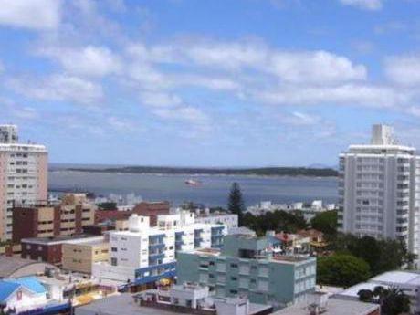 Apartamentos En Península: Bla613a