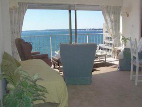 Apartamentos En Península: Bla680a