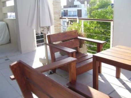 Apartamentos En Península: Bla752a