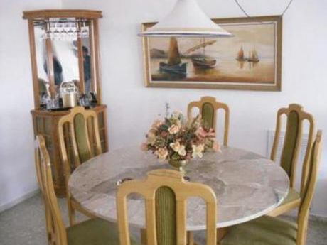 Apartamentos En Península: Bla856a