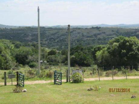 Chacras / Campos En Punta Del Este: Blm24h
