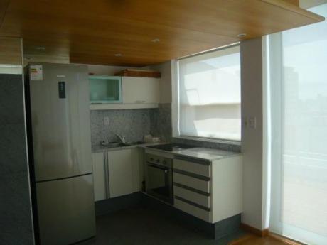 Apartamentos En Península: Cyc108a