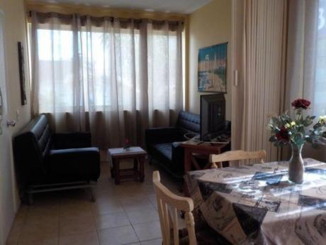 Apartamentos En Península: Cyc117a