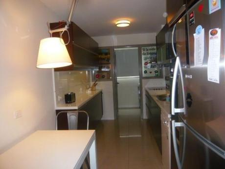 Apartamentos En Playa Brava: Cyc124a