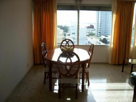 Apartamentos En Península: Cyc127a