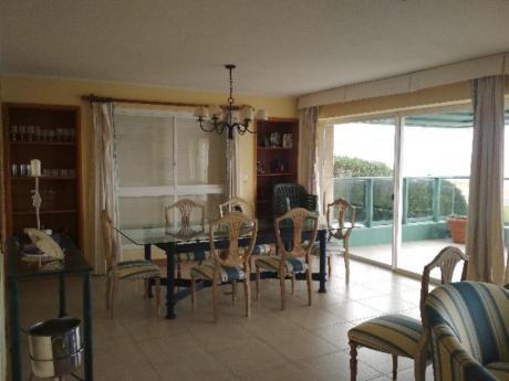 Apartamentos En Playa Brava: Cyc157a