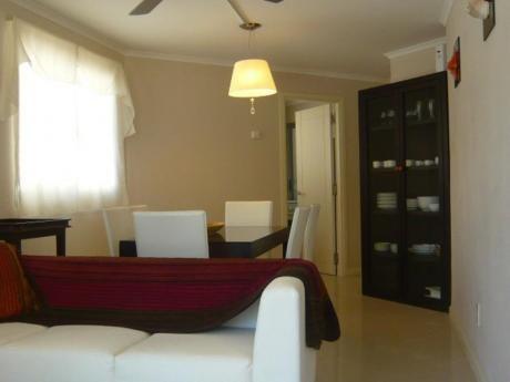 Apartamentos En Playa Brava: Cyc17a