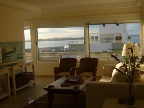 Apartamentos En Península: Cyc34a