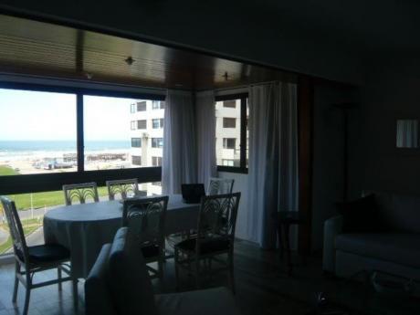 Apartamentos En Playa Brava: Cyc84a