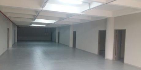 Alquilo Oficina Amplia Corporativa 666 Metros Con Estacionamiento