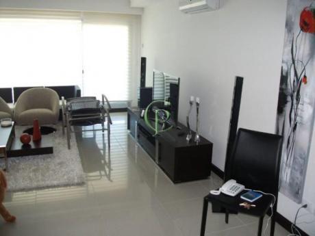 Apartamentos En Playa Brava: Cpt10837a