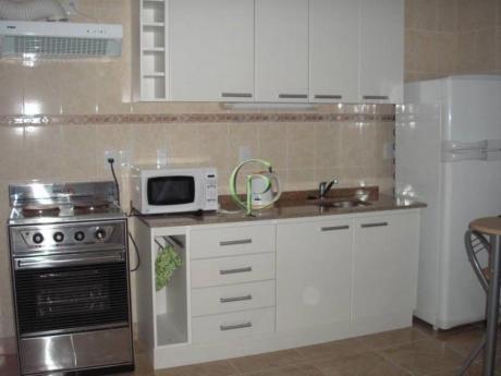Apartamentos En Playa Brava: Cpt10899a