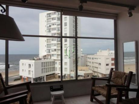 Apartamentos En Península: Cpt10955a