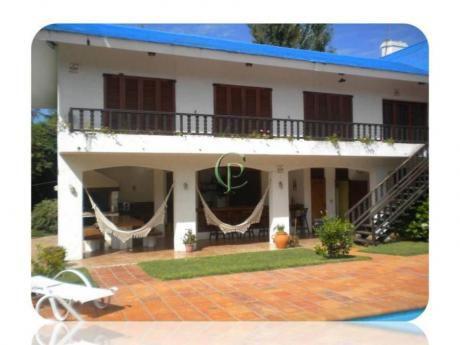 Casas En San Rafael: Cpt11251c