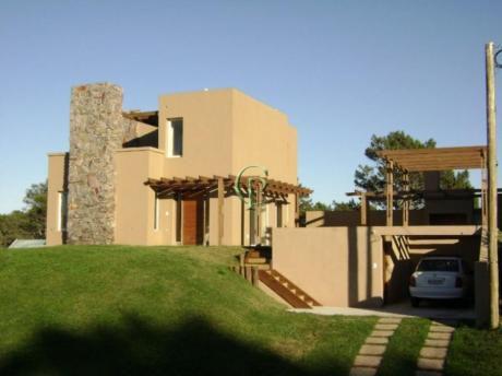 Casas En Manantiales: Cpt11334c