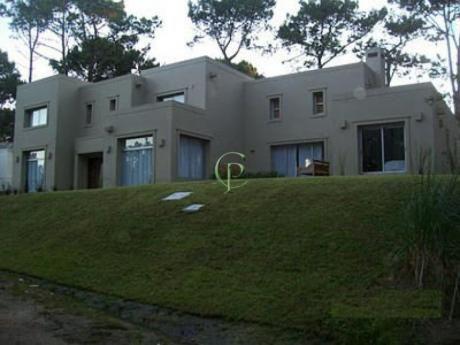 Casas En Manantiales: Cpt11362c