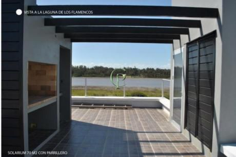 Casas En Balneario Paraíso Suizo: Cpt11474c