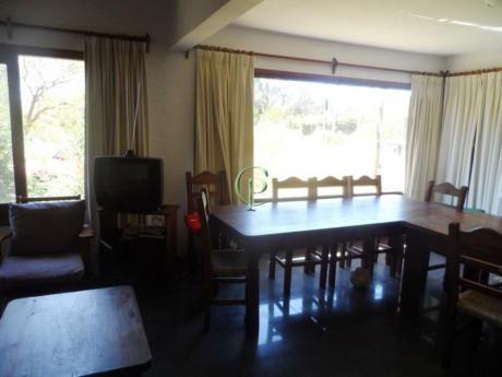 Casas En Punta Del Este: Cpt11488c