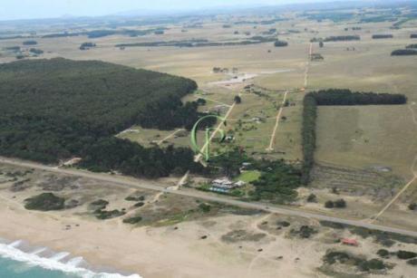 Terrenos En San Vicente: Cpt11639t