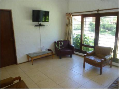 Casas En Playa Mansa: Cpt11701c