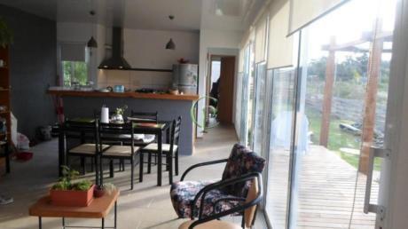 Casas En Punta Del Este: Cpt11714c