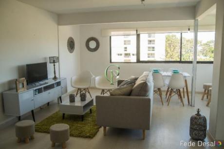 Apartamentos En Roosevelt: Cpt11728a